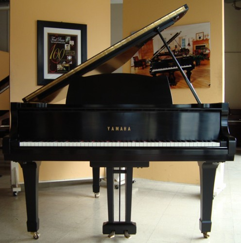 Yamaha G2 Piano Review