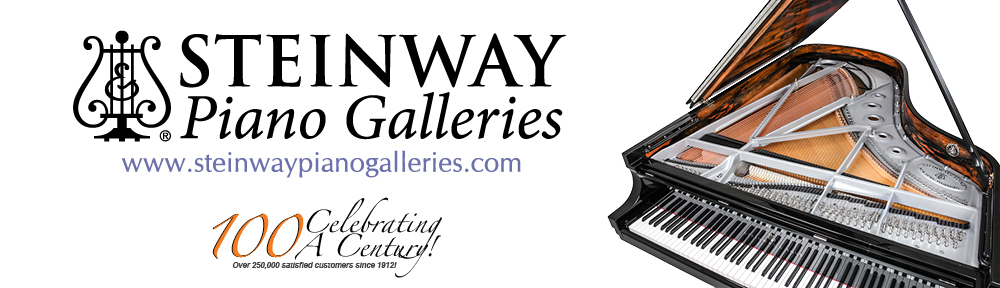 Steinway Piano Galleries Blog