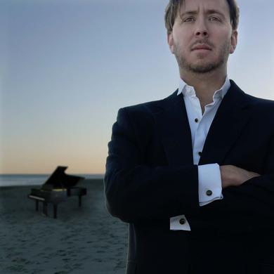 Steinway Artist Thomas Pandolfi in Concert!