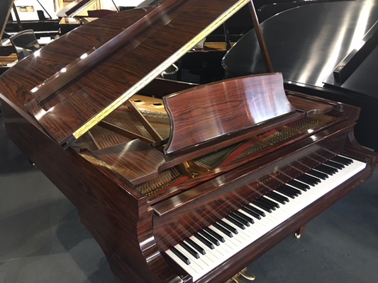 Steinway A Rosewood (SOLD)
