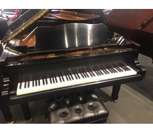 Yamaha C3 Ebony (SOLD)